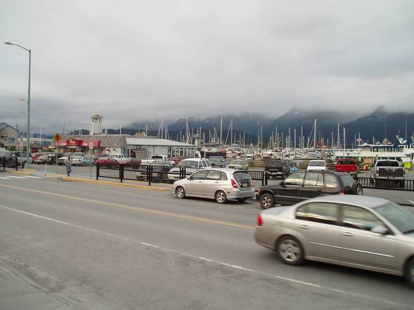 just got back from alaska the hull truth boating and. Black Bedroom Furniture Sets. Home Design Ideas